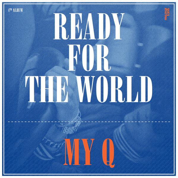 Ready For The World 앨범정보